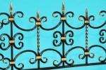 Ограда №05