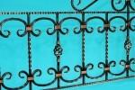 Ограда №01