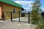 Ограждение территории, Московская область