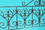 Ограда №03