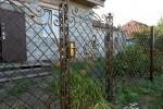 Калитка кованая+забор. Рязанская область
