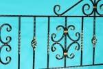 Ограда №07